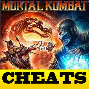 play Cheats For Mortal Kombat 9 - Guide For Ps3 And ...