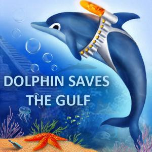 play Dolphin Saves The Gulf