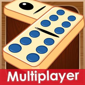 play Dominoes Pro With Friends