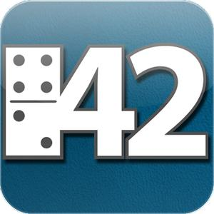 play Dominos-42 3D