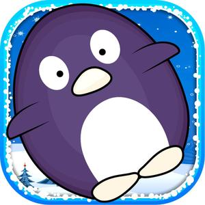 play Don'T Make The Angry Penguins Fall - Frozen Arctic Survival Game- Pro
