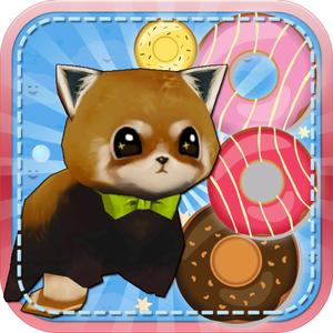 play Donut Bubble Journey Shooter Candy - Free Game Best Cool & Funny For Kids - Touch Top Fun