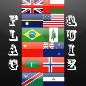 play Flag Quiz - Fun With Flags - Guess The Flags From Around The World, Quiz, Trivia