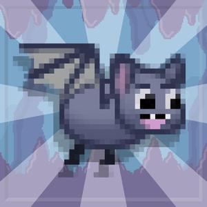 play Flappy Bat Survival Challenge - A Fun Strategy Tapping Game For Kids