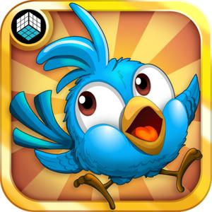 play Flappy Bird: Cute Birdie With Tiny Wings - Free
