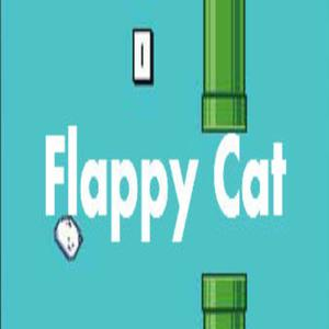 play Flappy Cat Hd