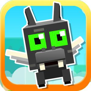 play Flappy Craft - Ender Dragon Bird Game: Pixel Edition
