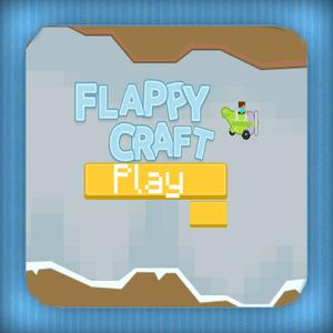 play Flappy Craft Hd