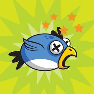 play Flappy Dizzy - Cute Bird