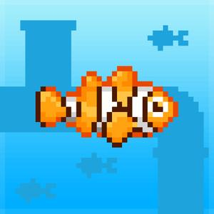 play Flappy Fish Frenzy