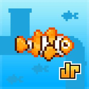 play Flappy Fish Frenzy Jr