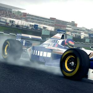 play Grand Prix Drive 3D