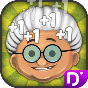 play Granny Farm Clicker