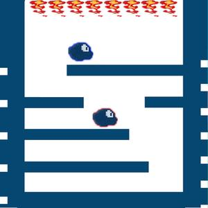play Gravity Flappys - Hold On The Flappy