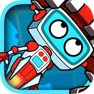 play Gravity Lab!