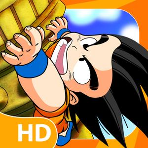 play Great Game For Dragon Ball - Conquer Korin Tower Hd