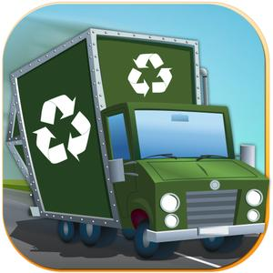 play Greedy Garbage Truck Pro