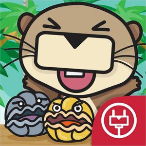 play Greedy Otter : The World Game