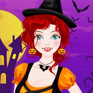 play Holiday Dress Up - Christmas, Halloween, Easter, New Year And St. Patrick'S Day