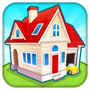 play Home Design Story
