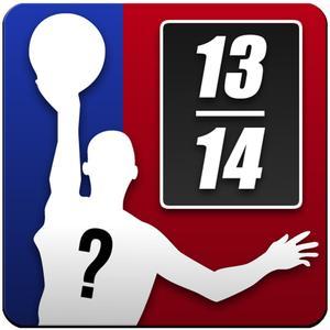 play Hoops Who 13-14 Pro Basketball Trivia