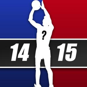 play Hoops Who 14-15 Pro Basketball Trivia