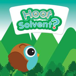 play Hoot Solvent