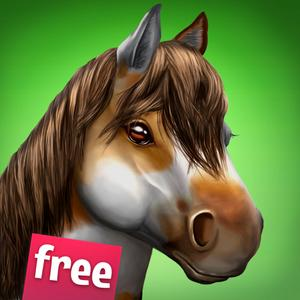 play Horseworld 3D: My Riding Horse Free