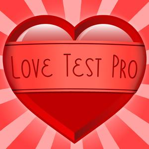 play Love Test Pro - Compatibility Rating Calculator