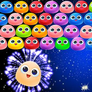 play Lovely Bubble Shooter : Free Shooting Jewel Match 3