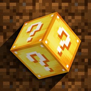 play Lucky Block Mod For Minecraft