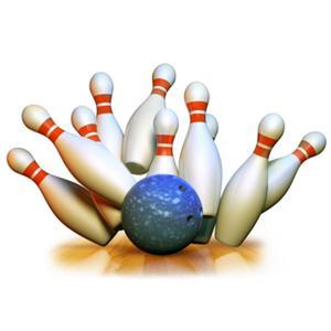 play Mega Bowling