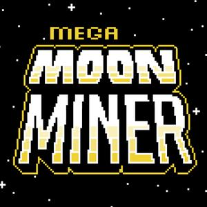 play Mega Moon Miner