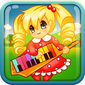 play Melody Piano For Babies