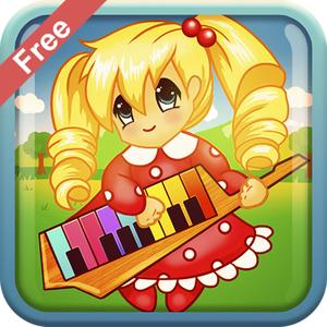 play Melody Piano For Babies Free