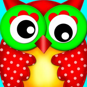 play Memory Owl Card Matches For Kids