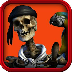 play Pirate Attack - The South Sea Ocean Game