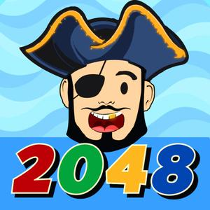 play Pirate Kings 2048