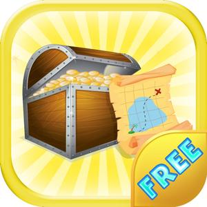 play Pirate Match 3 Puzzle Mania Game