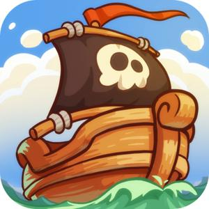 play Pirate Ship Race 3D