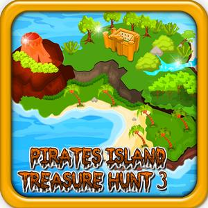 play Pirates Island Treasure Hunt 3