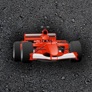 play Pixel Formula Drag Race