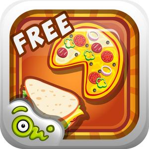 play Pizza & Sandwich Cooking Story