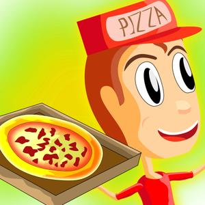 play Pizza Delivery Boy & Girl - Free Edition