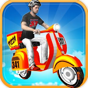 play Pizza Delivery Rush
