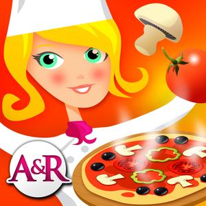 play Pizza Factory For Kids