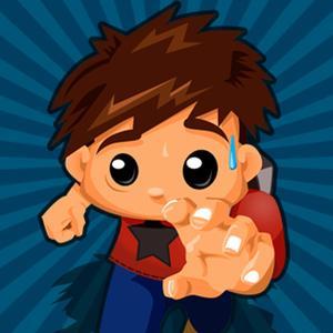 play Pizza Kid Vs Zombies