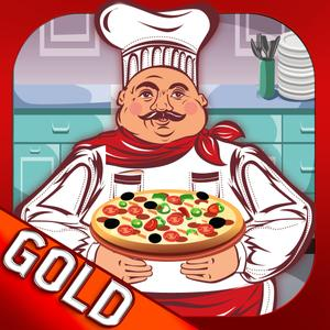 play Pizza Man - The Peperonni Shooting Game - Gold Edition