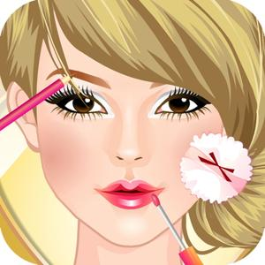 play Royal Princess Spa / Makeover / Dressup