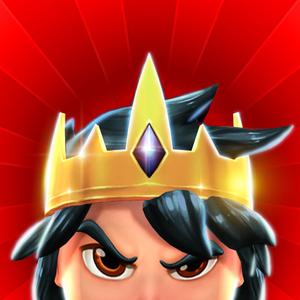 play Royal Revolt 2 – Defend Your Castle